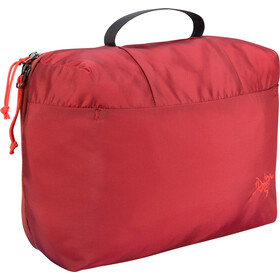 Arc'teryx Index 5 Sac, red beach